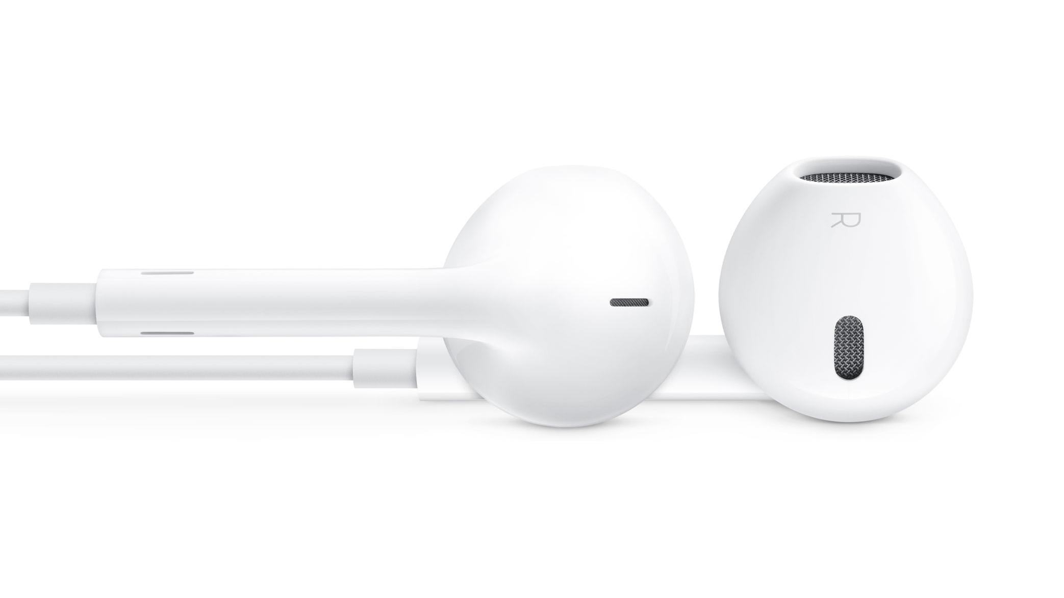 Audifonos Iphone 5 Originales Apple Earpods