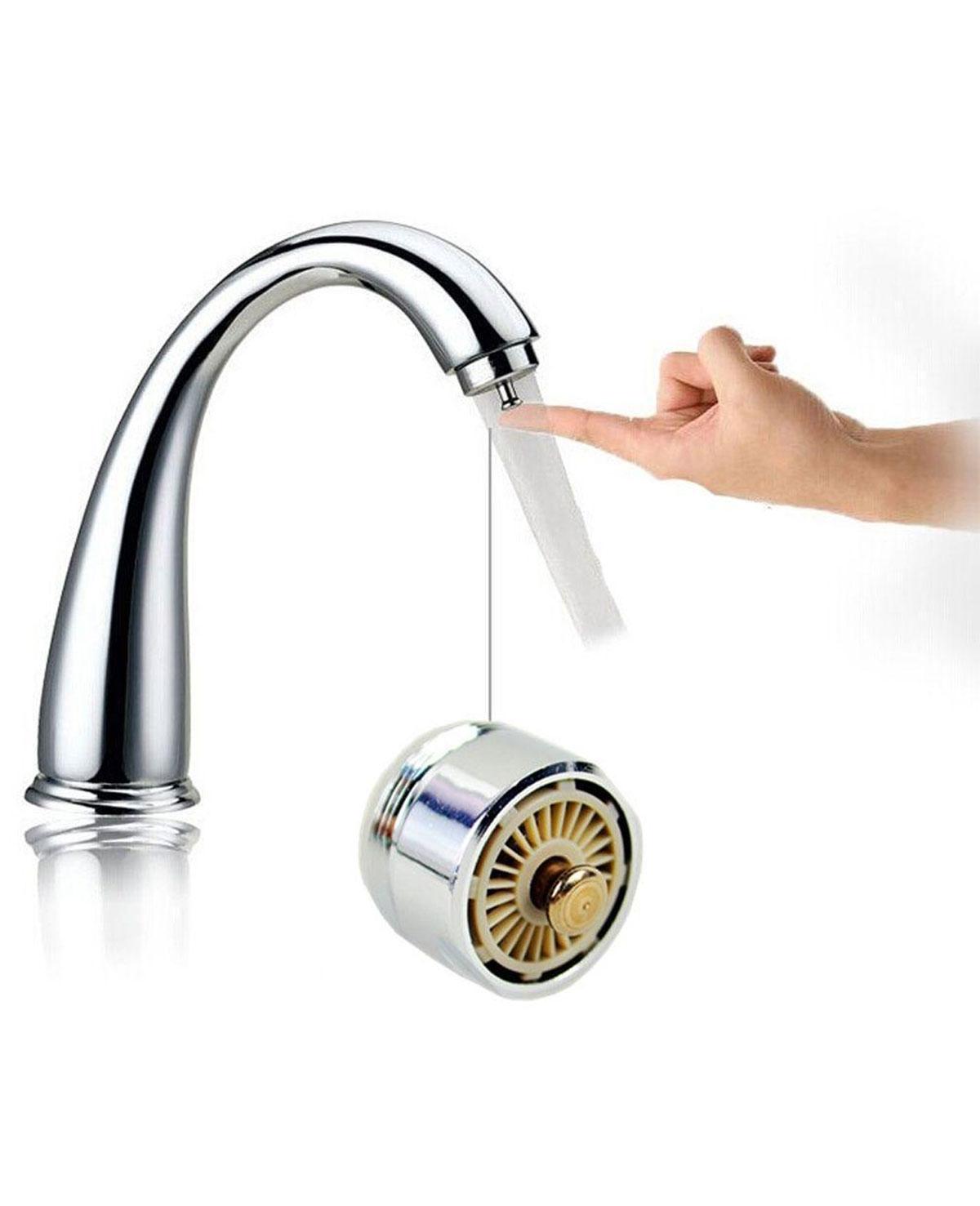 Ahorrador de agua one touch importaciones west - Ahorrador de agua ...