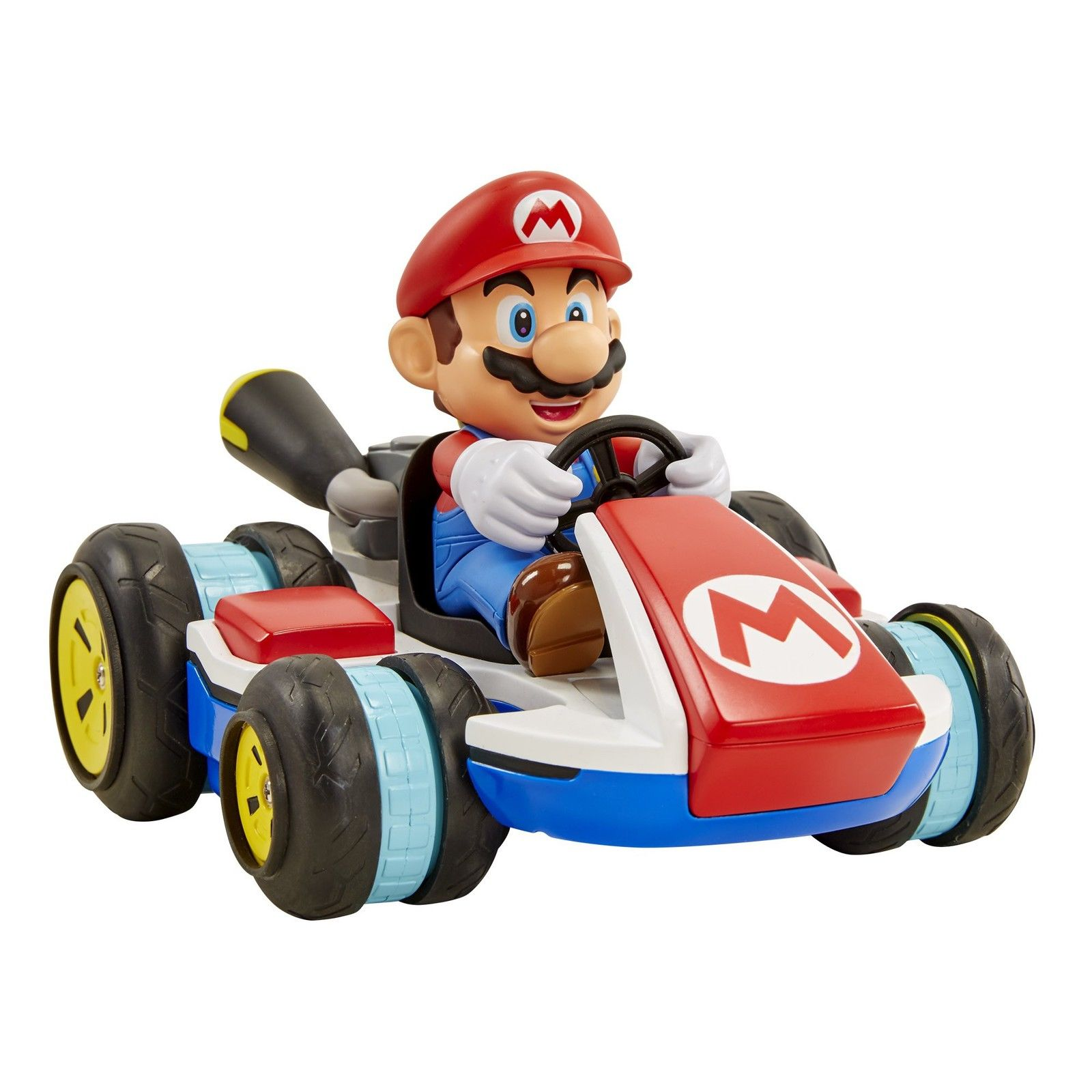 mario kart anti gravedad rc racer importaciones west. Black Bedroom Furniture Sets. Home Design Ideas