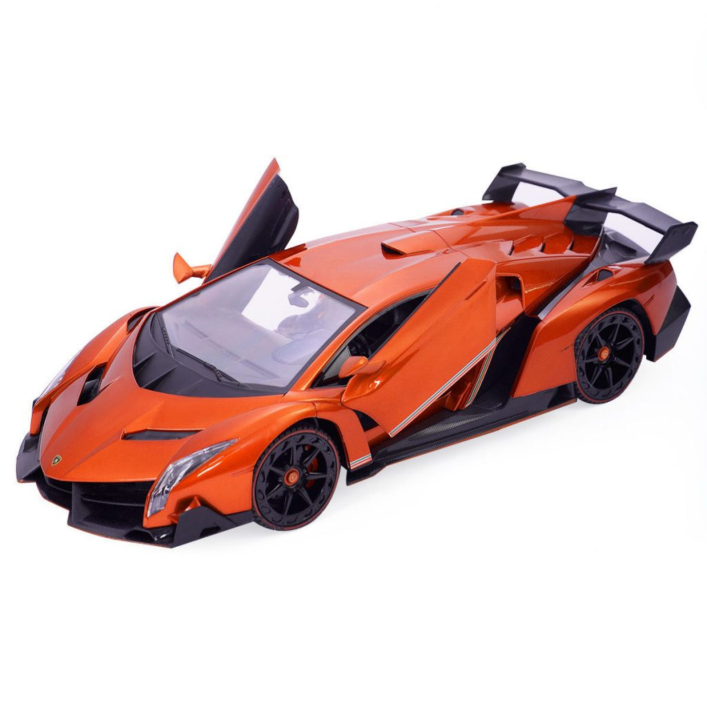 1 14 Lamborghini Veneno Deporte De Radio De Control Remoto